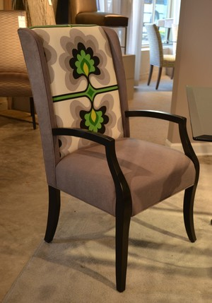 Thumbnail of Designmaster Furniture - Hillsdale Arm Chair