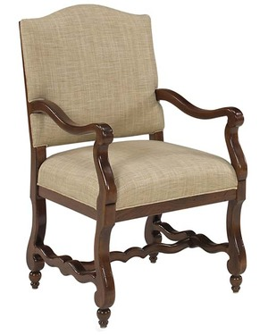 Thumbnail of Designmaster Furniture - Bordeaux Arm Chair
