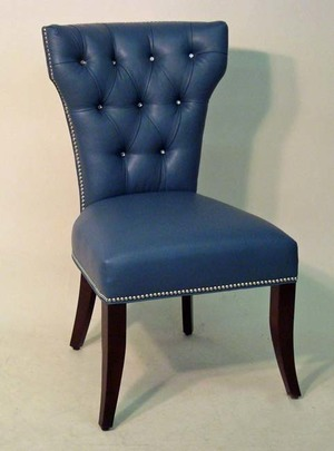 Thumbnail of Designmaster Furniture - Fitzgerald Side Chair