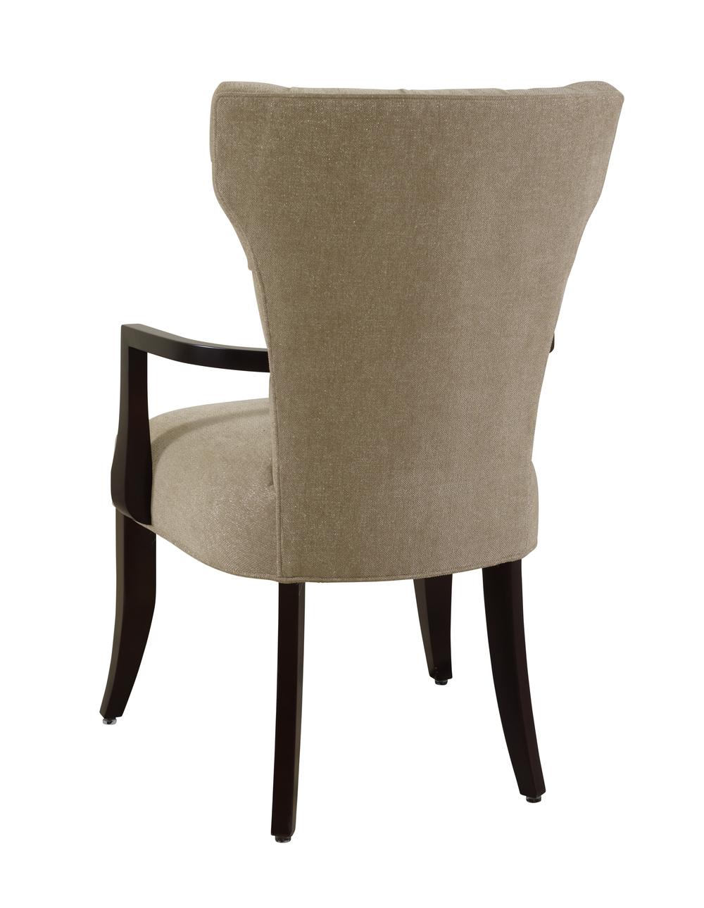 Designmaster Furniture - Fitzgerald Arm Chair