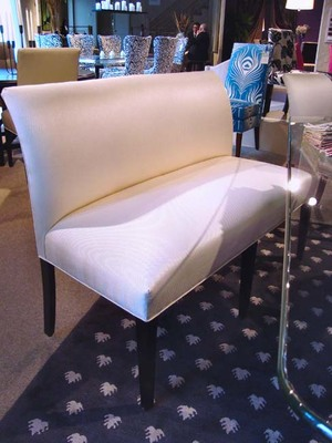 Thumbnail of Designmaster Furniture - Hopewell Banquette