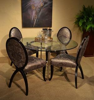 Thumbnail of Designmaster Furniture - Charlotte Side Chair
