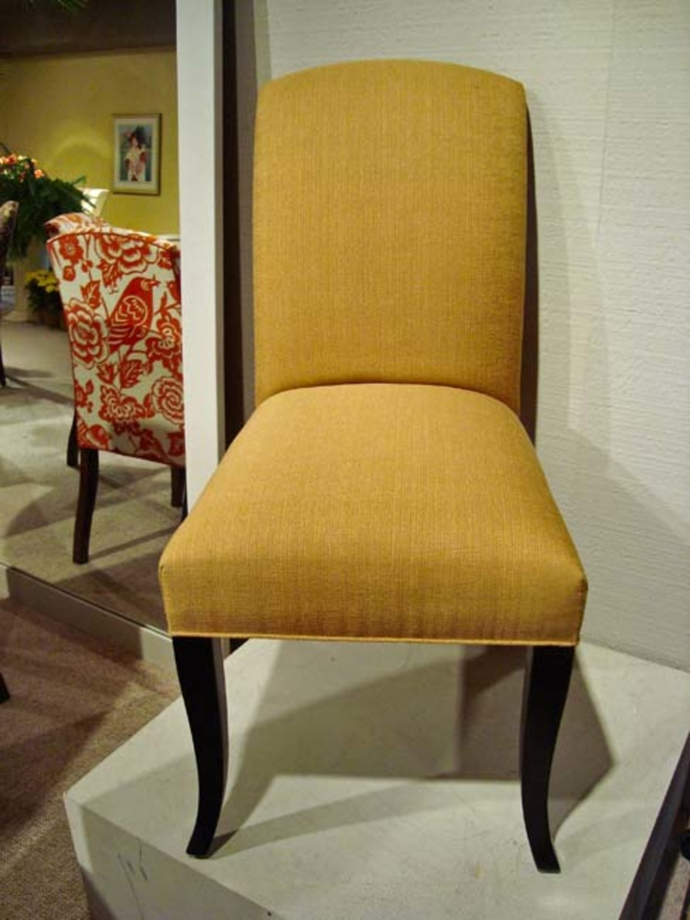 Designmaster Furniture - Carlyle Side Chair
