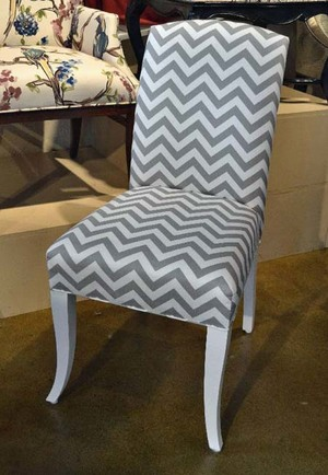 Thumbnail of Designmaster Furniture - Carlyle Side Chair