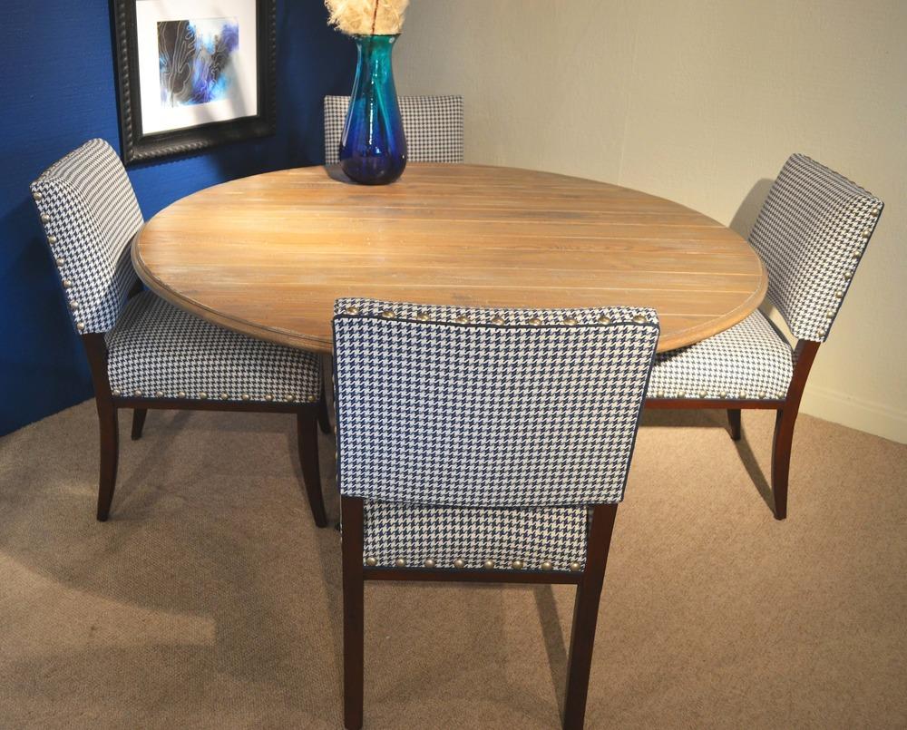 Designmaster Furniture - Saxton Side Chair