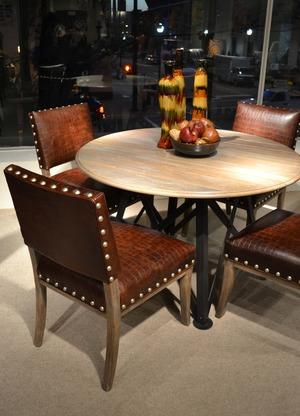 Thumbnail of Designmaster Furniture - Saxton Side Chair