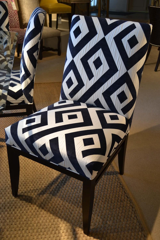 Designmaster Furniture - Bergen Side Chair