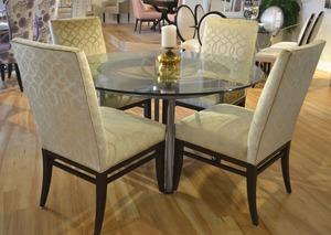 Thumbnail of Designmaster Furniture - Bergen Side Chair