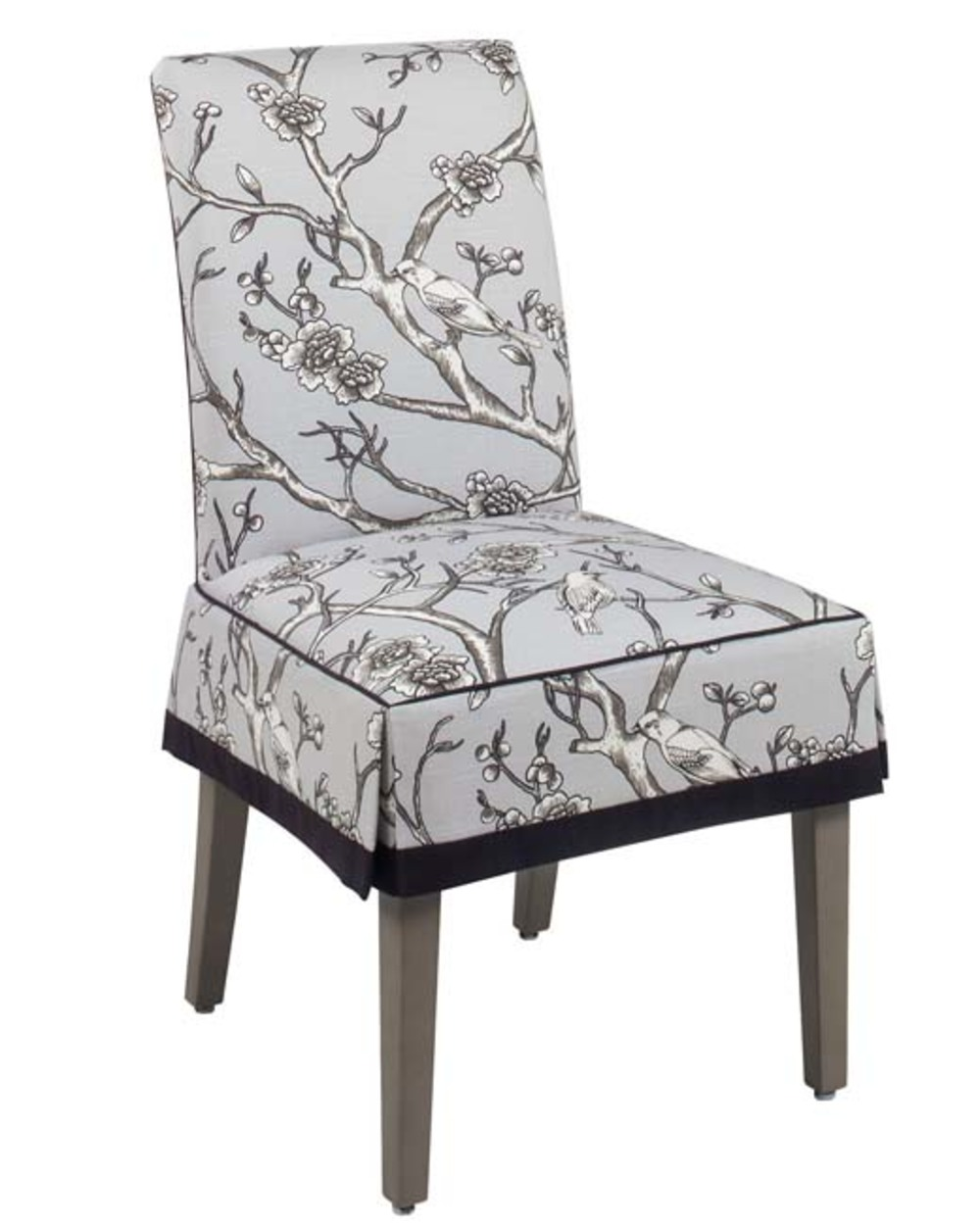 Designmaster Furniture - Foxcroft Side Chair