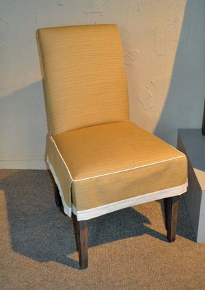 Thumbnail of Designmaster Furniture - Foxcroft Side Chair