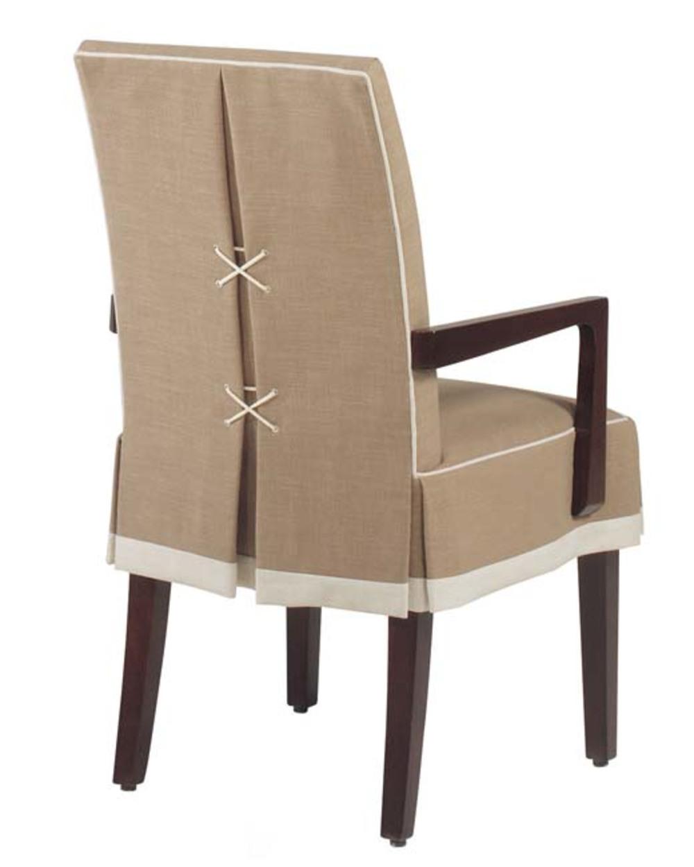 Designmaster Furniture - Foxcroft Arm Chair