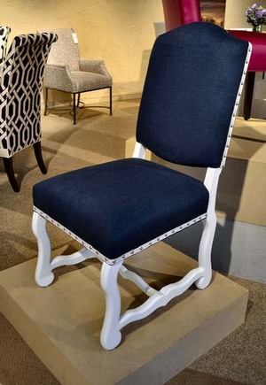 Thumbnail of Designmaster Furniture - Chaumont Studio Chair