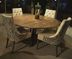 Thumbnail of Designmaster Furniture - Saybrook Side Chair