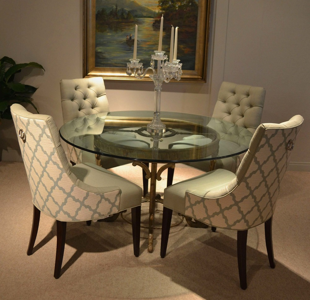 Designmaster Furniture - Saybrook Side Chair
