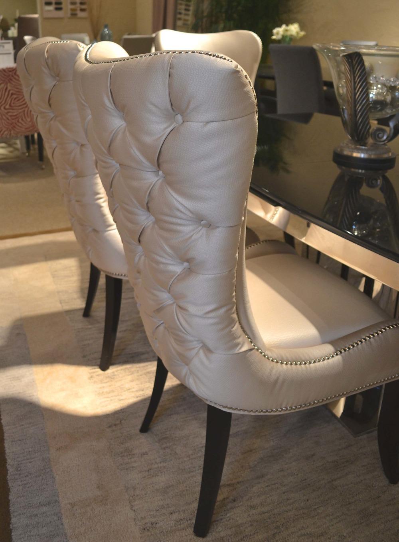 Designmaster Furniture - Napa Side Chair