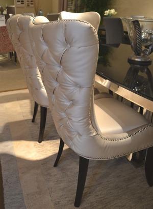 Thumbnail of Designmaster Furniture - Napa Side Chair