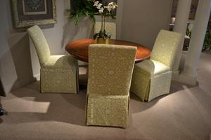 Thumbnail of Designmaster Furniture - Marietta Side Chair