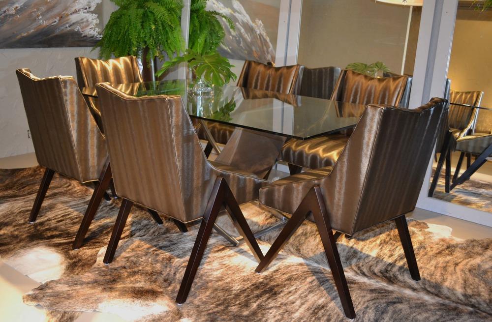 Designmaster Furniture - Gilford Side Chair
