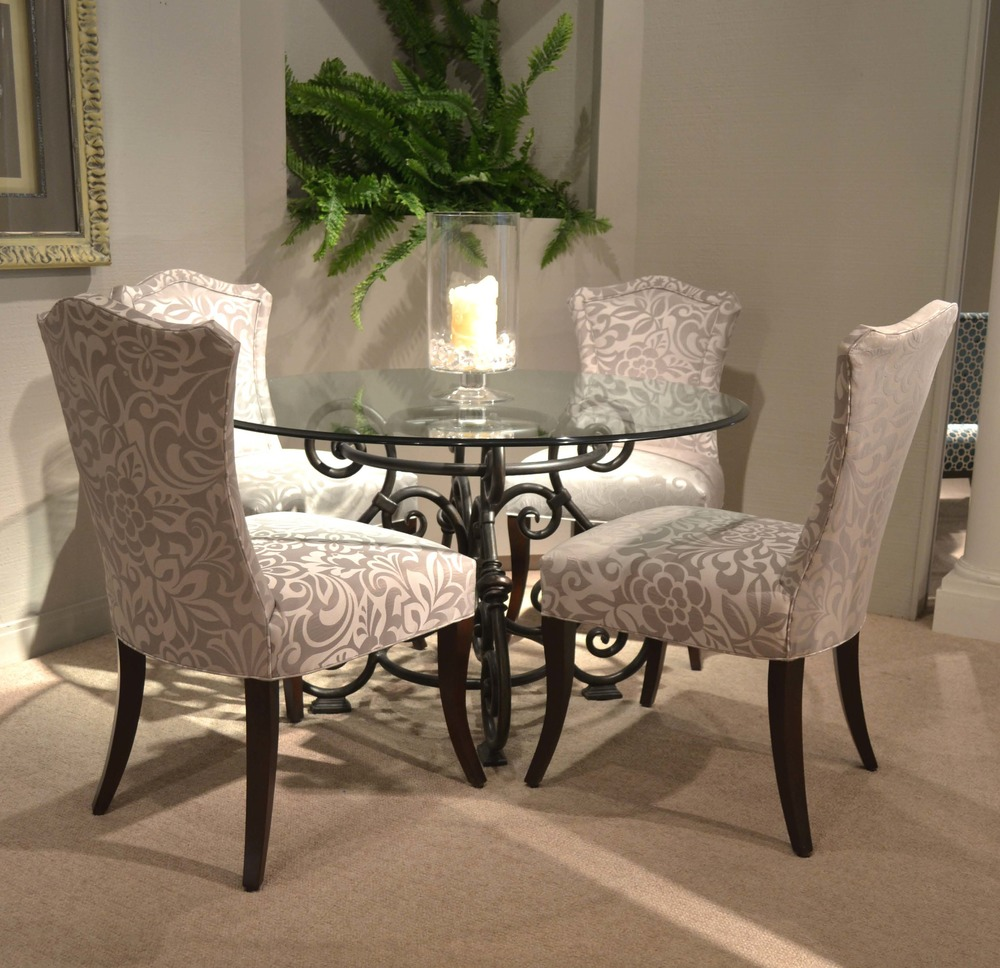 Designmaster Furniture - Hartley Side Chair