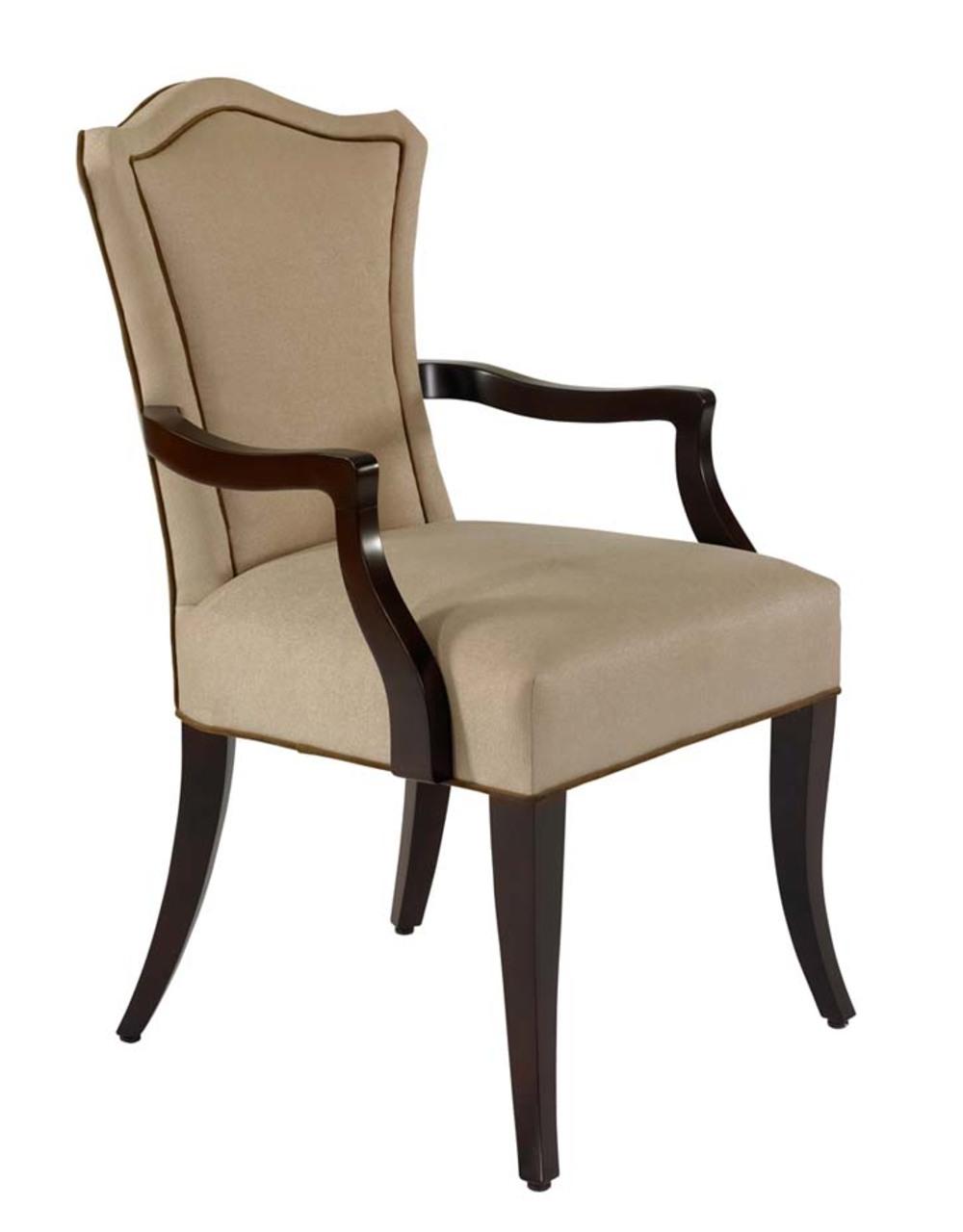 Designmaster Furniture - Hartley Arm Chair
