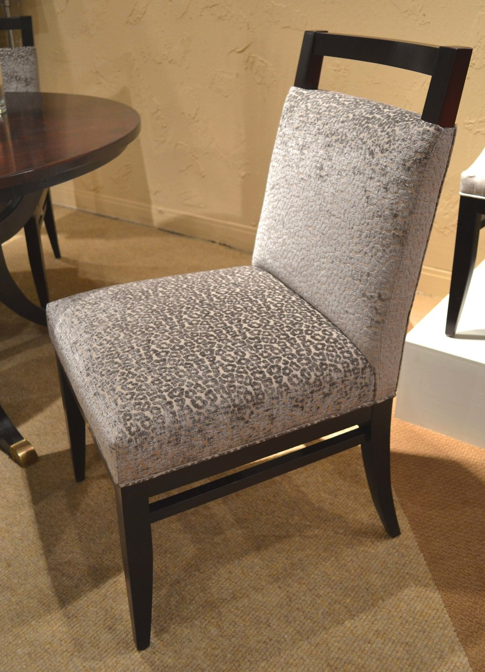 Designmaster Furniture - Claremont Side Chair