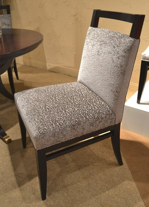 Thumbnail of Designmaster Furniture - Claremont Side Chair