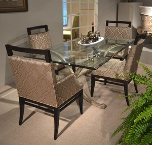 Thumbnail of Designmaster Furniture - Claremont Arm Chair