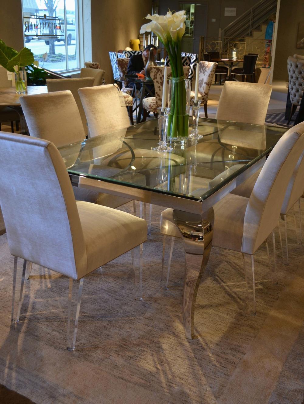 Designmaster Furniture - Electra Side Chair