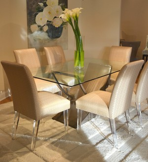 Thumbnail of Designmaster Furniture - Electra Side Chair
