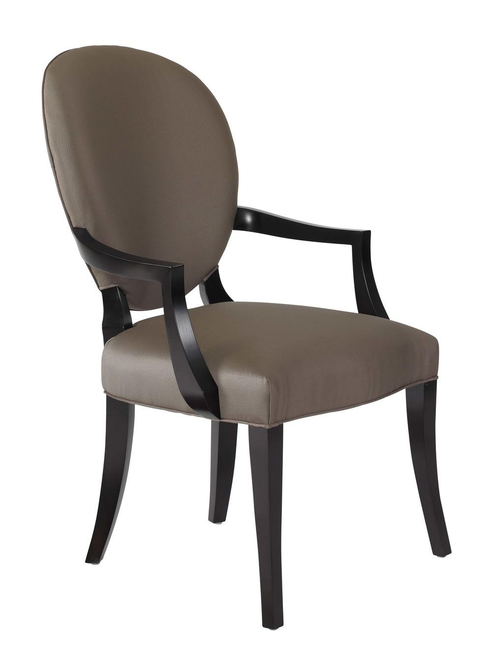 Designmaster Furniture - Amelia Arm Chair