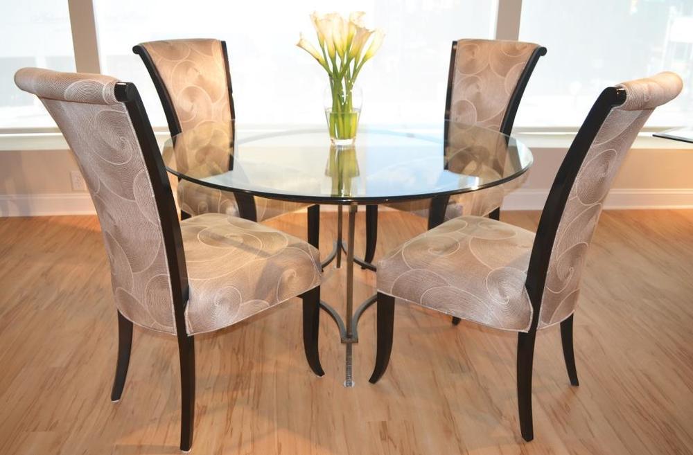 Designmaster Furniture - Cascade Side Chair