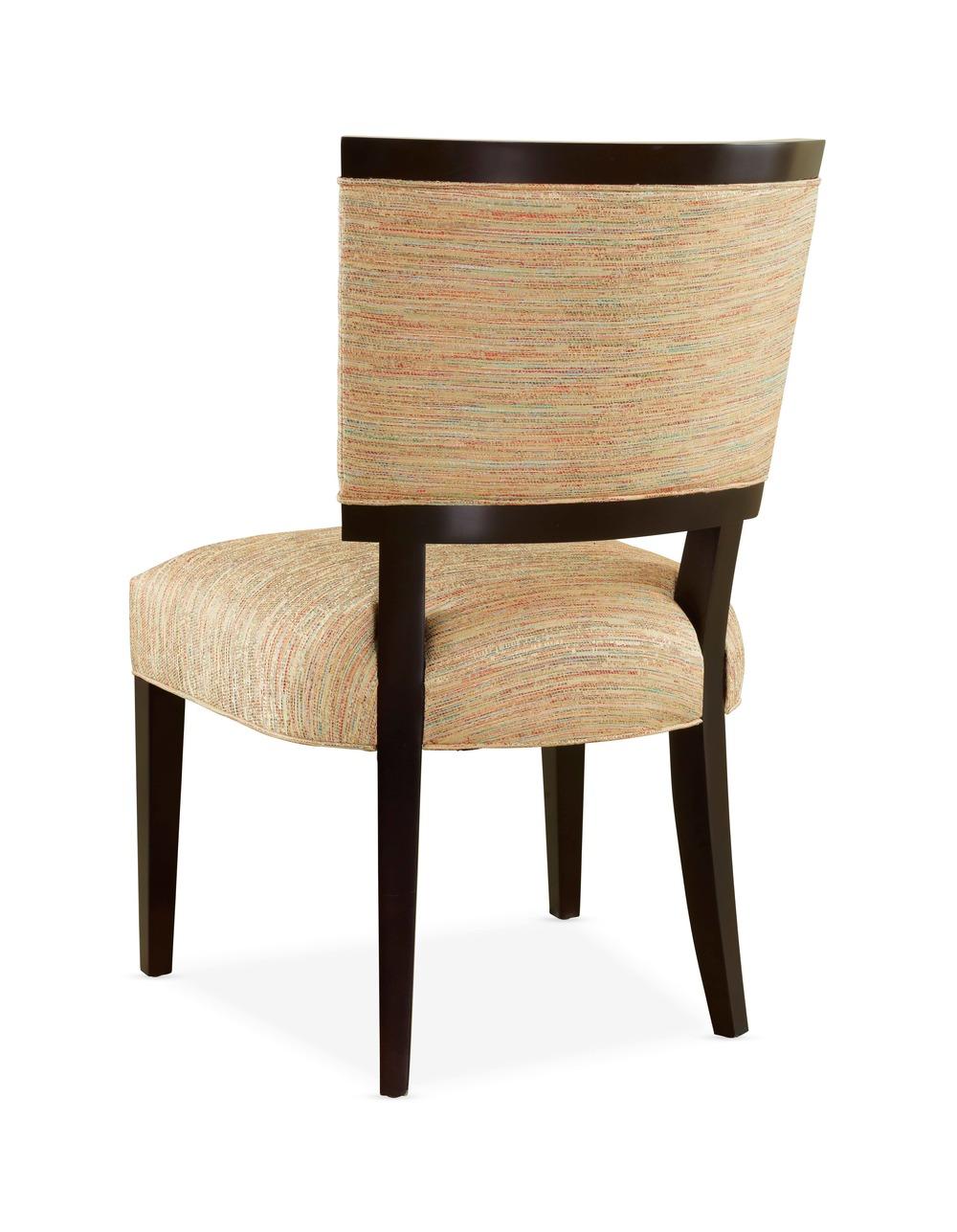 Designmaster Furniture - Bartlett Side Chair