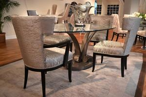 Thumbnail of Designmaster Furniture - Pennington Side Chair