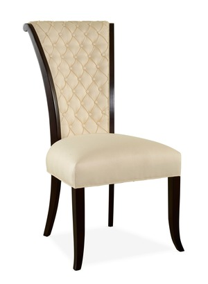 Thumbnail of Designmaster Furniture - Harper  Side Chair