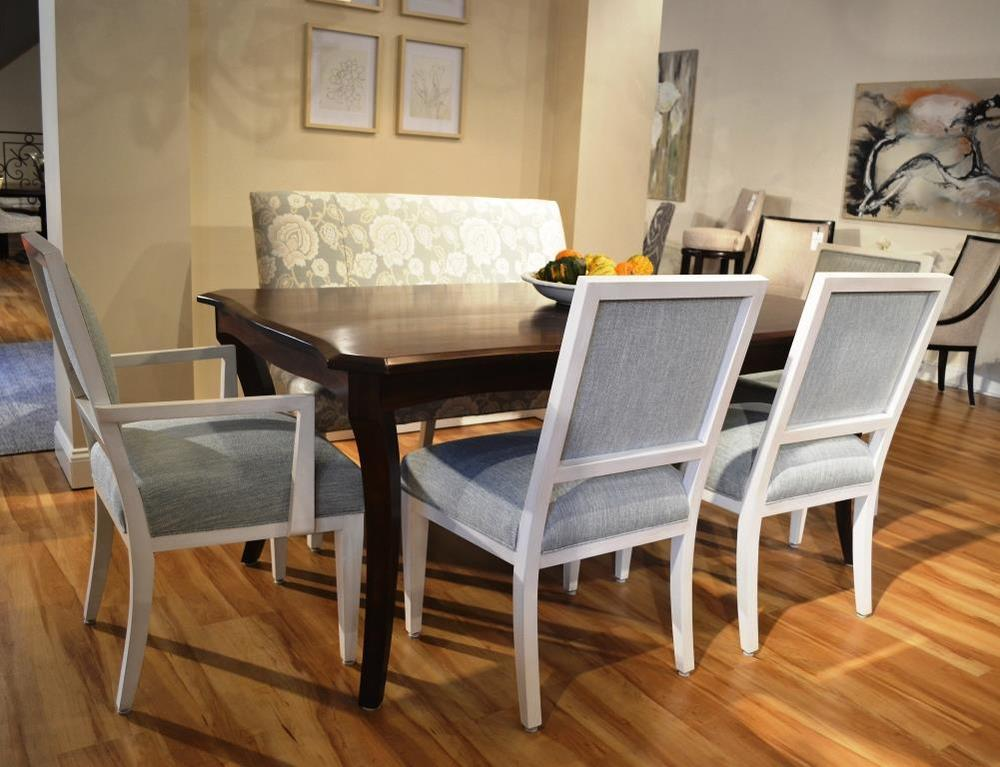 Designmaster Furniture - Geneva Side Chair