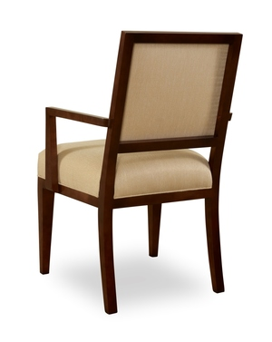Thumbnail of Designmaster Furniture - Geneva Arm Chair