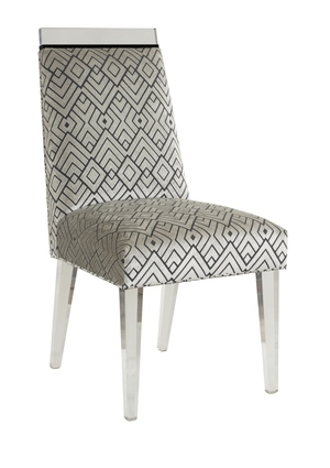 Thumbnail of Designmaster Furniture - Hollywood Side Chair
