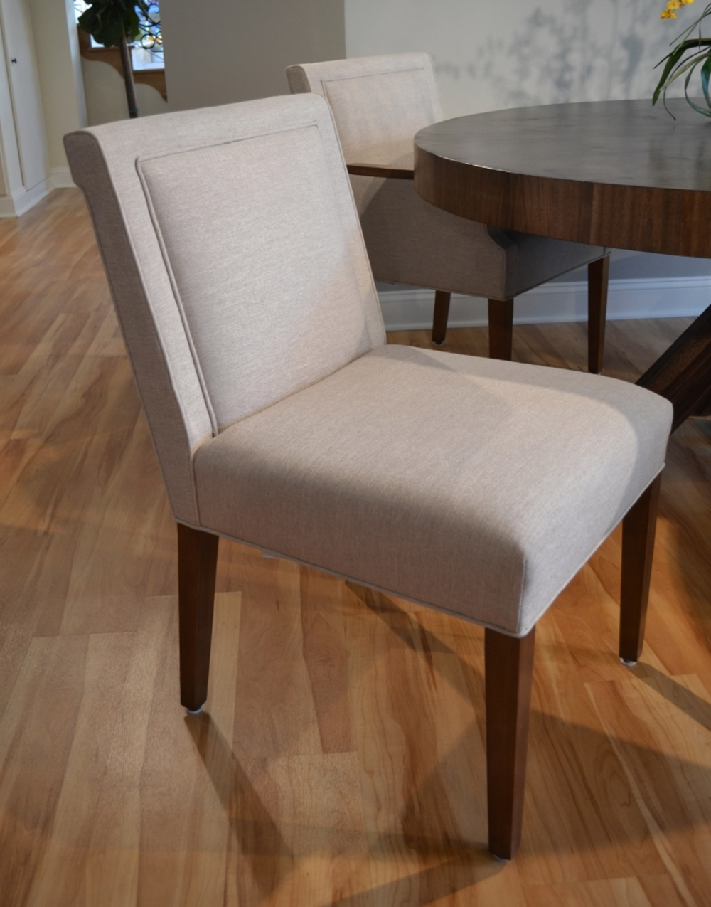 Designmaster Furniture - Newland Side Chair