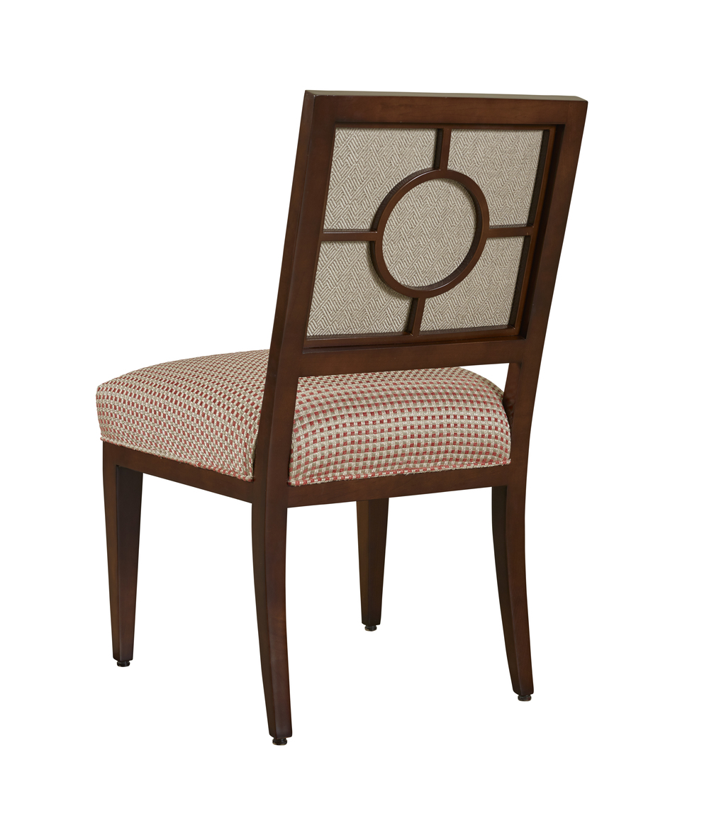 Designmaster Furniture - Allendale Side Chair
