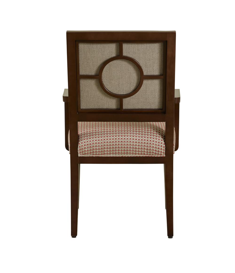 Designmaster Furniture - Allendale Arm Chair
