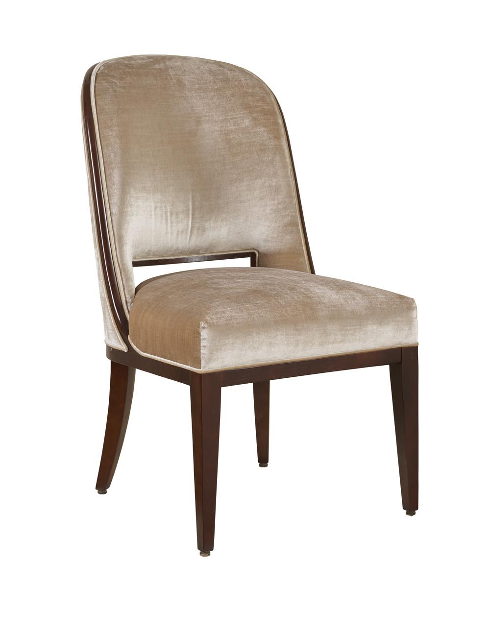 Designmaster Furniture - Barton Side Chair