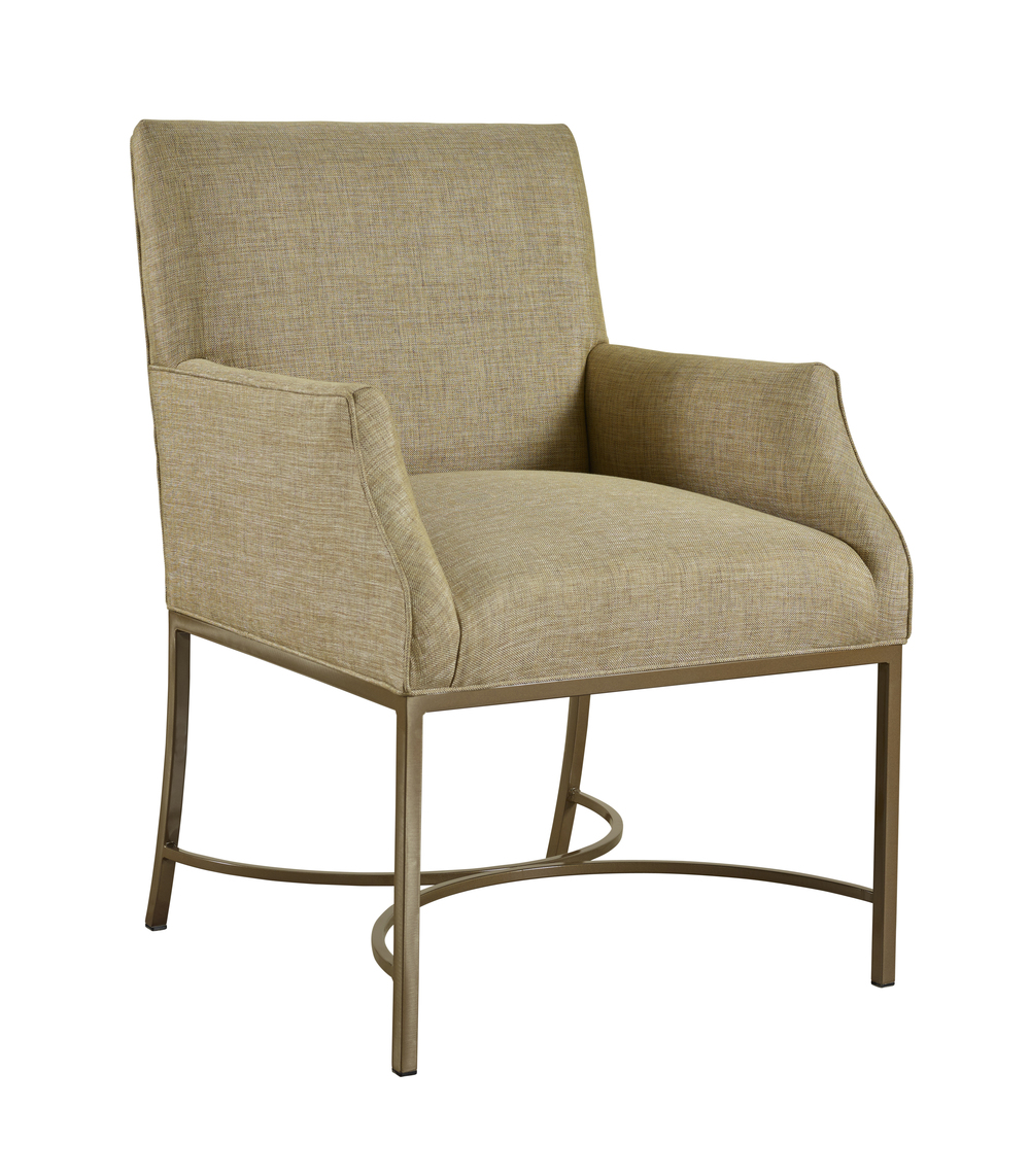 Designmaster Furniture - Ellington Arm Chair