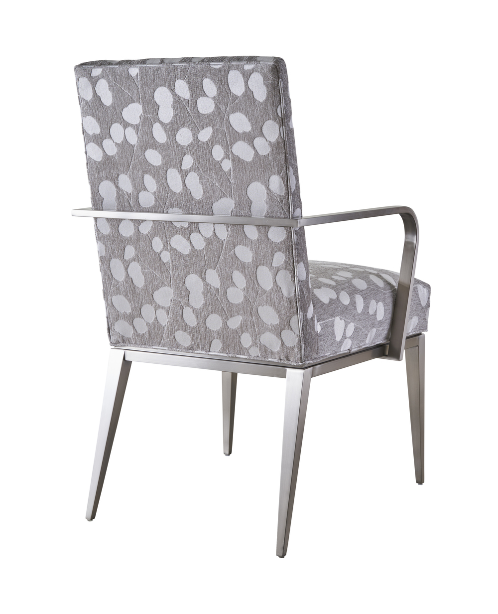 Designmaster Furniture - Richfield Arm Chair