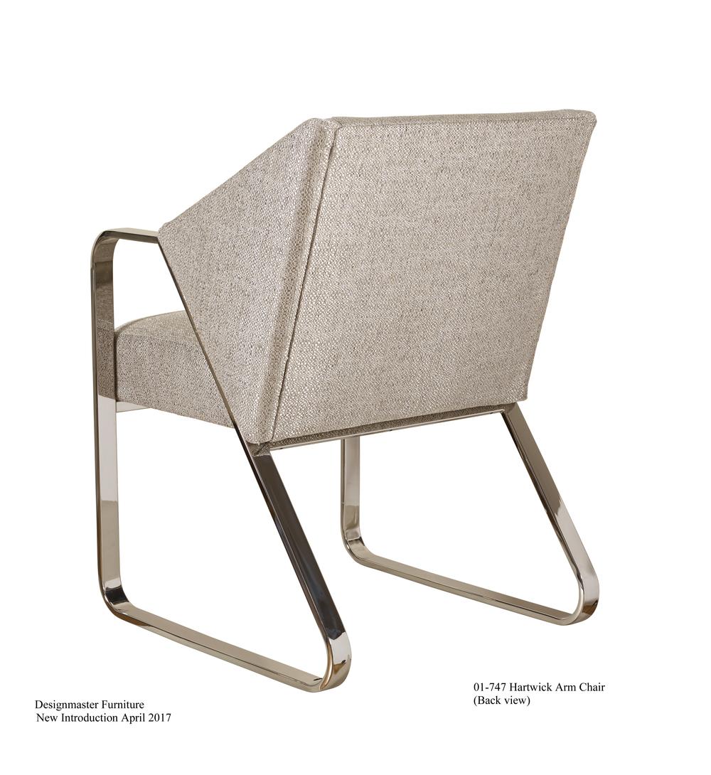 Designmaster Furniture - Hartwick Arm Chair