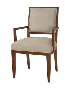Thumbnail of Designmaster Furniture - Meridian Arm Chair