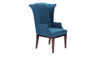 Thumbnail of Designmaster Furniture - Dover Host w/ Arms