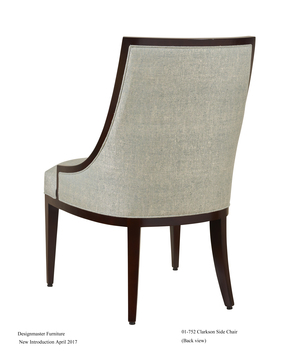 Thumbnail of Designmaster Furniture - Clarkson Side Chair