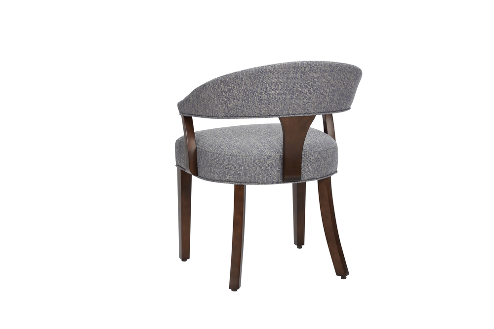 Designmaster Furniture - Edgewood Arm Chair