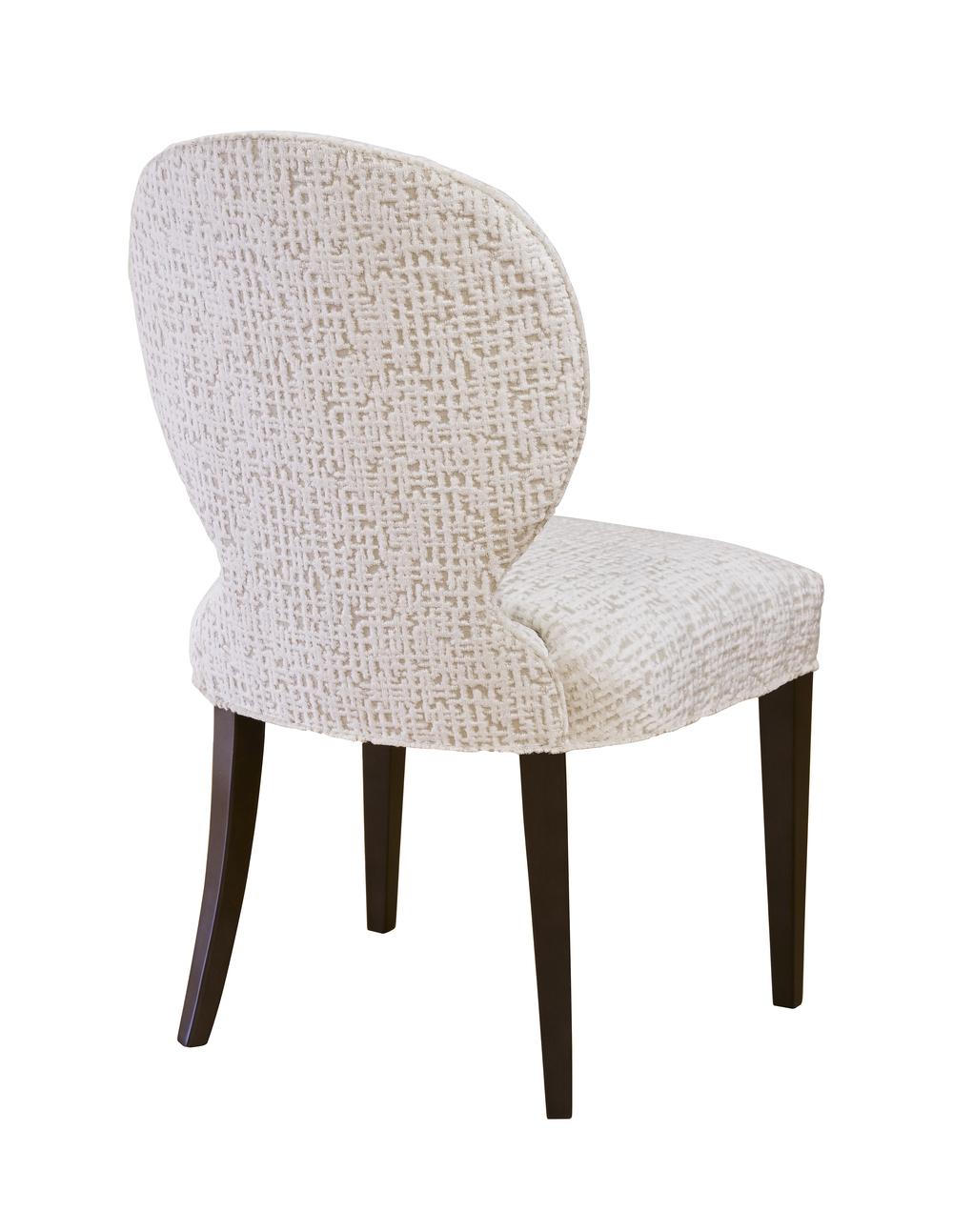 Designmaster Furniture - Dania Side Chair