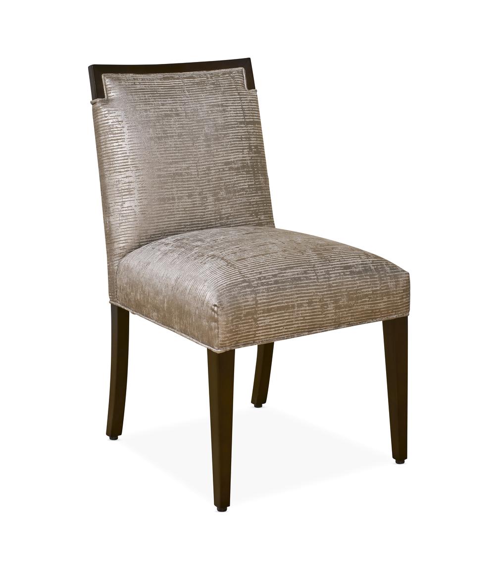 Designmaster Furniture - Everette Side Chair